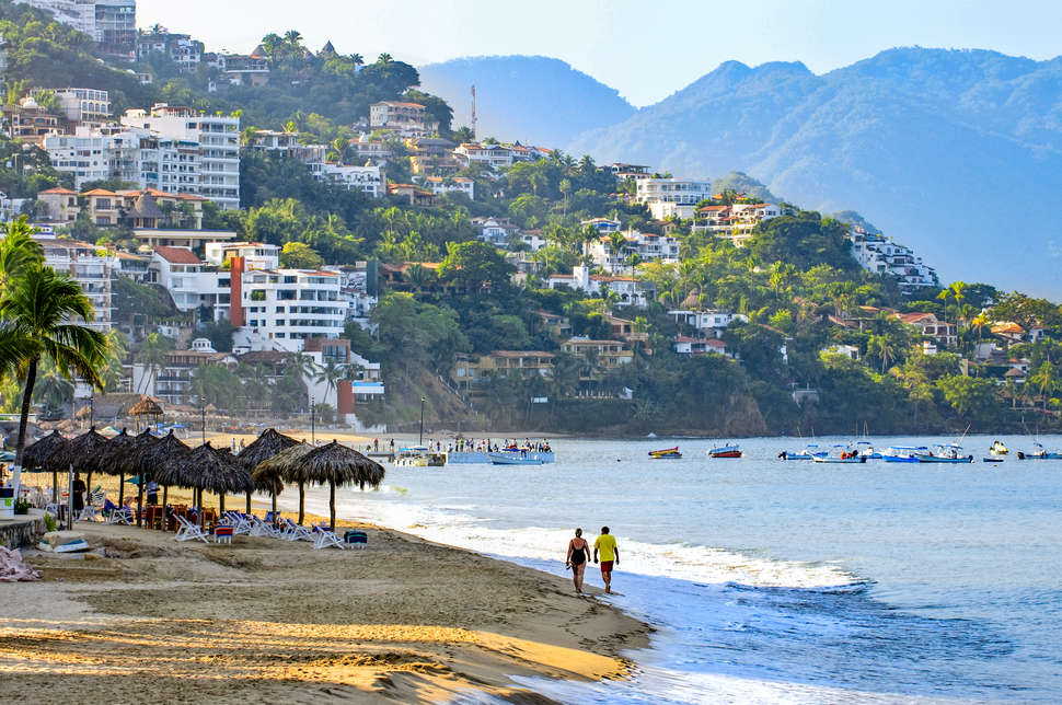TOP 10 PLACES TO VISIT IN MEXICO