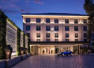 TOP 10 LUXURY HOTELS IN ISTANBUL
