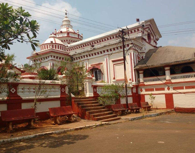 TOP 10 BEST THINGS TO DO IN MAPUSA